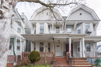 85-77 80th St, Woodhaven, NY 11421 - MLS#: 3105958