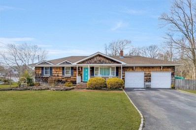 2 Orchard Creek Dr, Center Moriches, NY 11934 - MLS#: 3106011