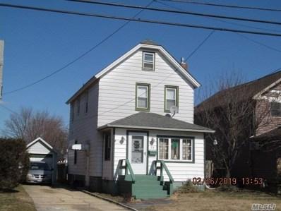58 Althouse Ave, E. Rockaway, NY 11518 - MLS#: 3106051