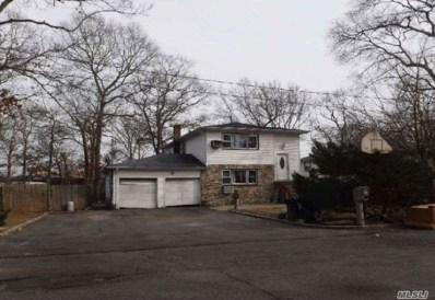 27 Euclid Ave, Medford, NY 11763 - MLS#: 3106066