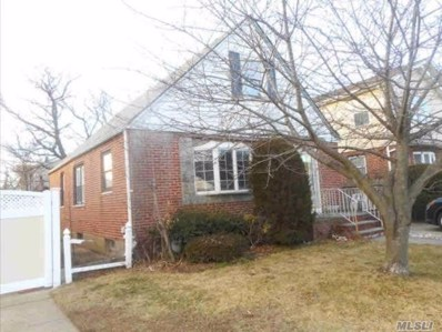 111 Warwick Rd, Elmont, NY 11003 - MLS#: 3106085