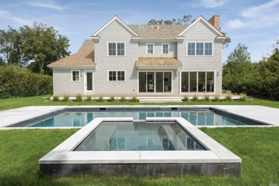 54 Chester Ave, Bridgehampton, NY 11932 - MLS#: 3106102