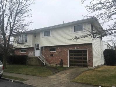 807 Glen Dr, Woodmere, NY 11598 - MLS#: 3106118