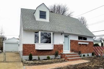 5 Carroll St, Hicksville, NY 11801 - MLS#: 3106130