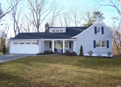 128 Quaker Path, Setauket, NY 11733 - MLS#: 3106180
