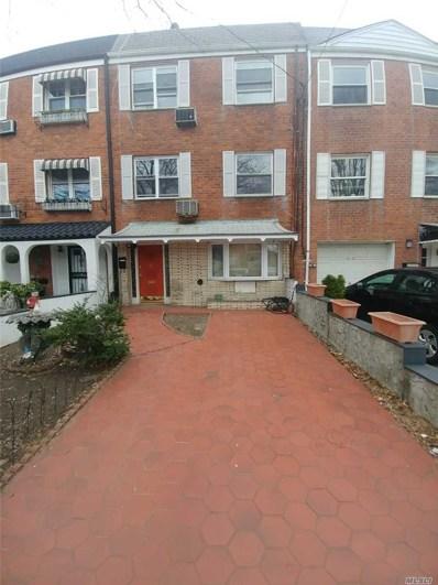 32-14 70th St, Jackson Heights, NY 11370 - MLS#: 3106207