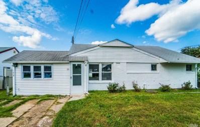 142 4th St, Hicksville, NY 11801 - MLS#: 3106286