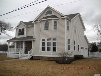 19 Fenimore Rd, Bayport, NY 11705 - MLS#: 3106358
