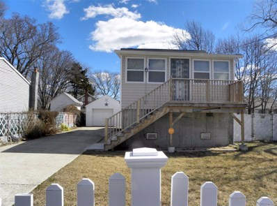 107 Huntington Dr, Mastic Beach, NY 11951 - MLS#: 3106389