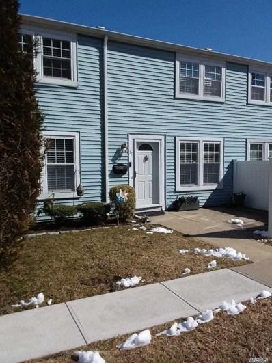 77 Whalers Cove, Babylon, NY 11702 - MLS#: 3106410
