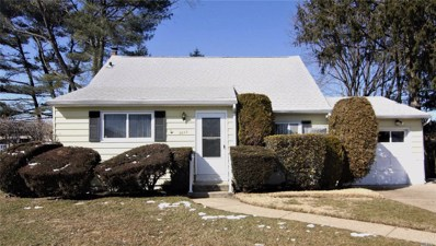 2655 Park Cir, East Meadow, NY 11554 - MLS#: 3106427