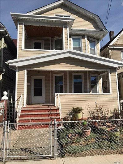 91-63 111th St, Richmond Hill, NY 11418 - MLS#: 3106431