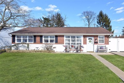 435 Sussex Rd, East Meadow, NY 11554 - MLS#: 3106436