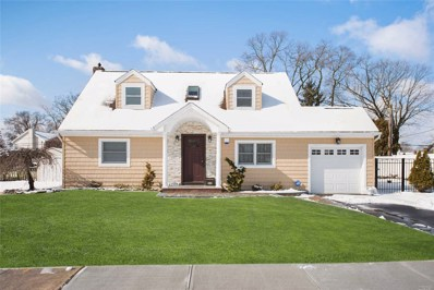 2829 Janet Ave, N. Bellmore, NY 11710 - MLS#: 3106459