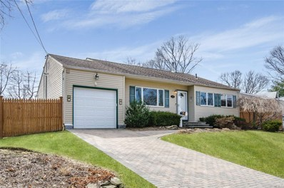 10 Fairview Ln, Huntington Sta, NY 11746 - MLS#: 3106520