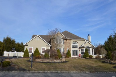 5 Sycamore St, Miller Place, NY 11764 - MLS#: 3106527