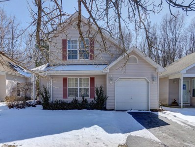 17 Greenbriar Ct, Middle Island, NY 11953 - MLS#: 3106534