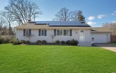 34 Winganhauppauge Rd, Islip, NY 11751 - MLS#: 3106543