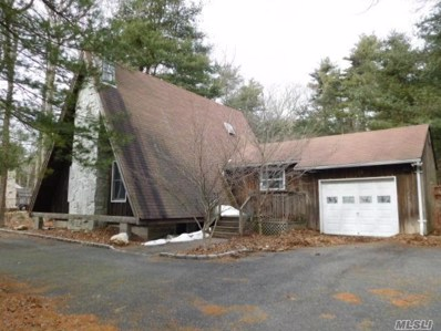 25 Longwood Rd, Middle Island, NY 11953 - MLS#: 3106606