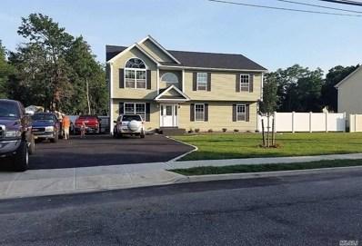 50 Brightside Ave, Central Islip, NY 11722 - MLS#: 3106692