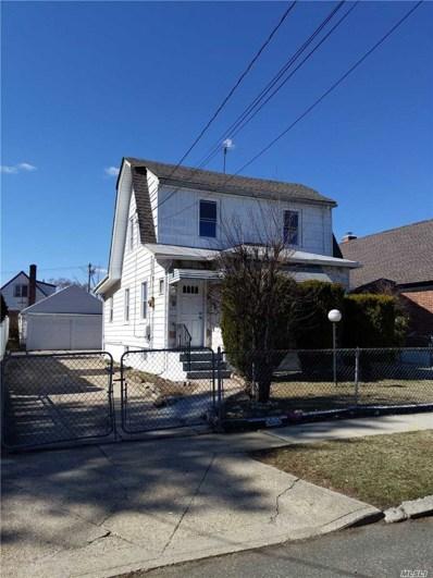 131-16 221st St, Laurelton, NY 11413 - MLS#: 3106728