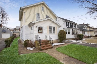 65 Hinsdale Ave, Floral Park, NY 11001 - MLS#: 3106744