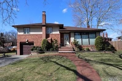 1016 Cedar Dr, Manhasset Hills, NY 11040 - MLS#: 3106747