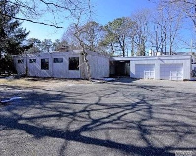 2 Woodedge Trl, Quogue, NY 11959 - MLS#: 3106753