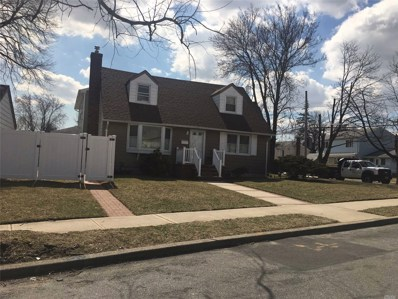 1513 Steele St, Elmont, NY 11003 - MLS#: 3106780