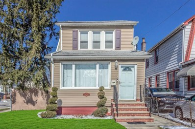 197-01 116th Ave, St. Albans, NY 11412 - MLS#: 3106808