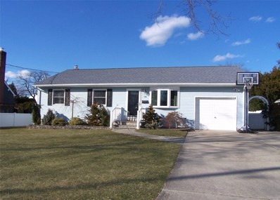 73 Sutton Ct, West Islip, NY 11795 - MLS#: 3106816