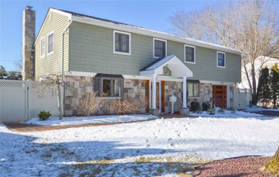 8 Wilshire Rd, Old Bethpage, NY 11804 - MLS#: 3106834