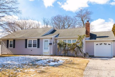 125 Lakeview Ave, West Islip, NY 11795 - MLS#: 3106837