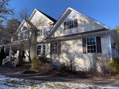 465 Moriches Middle Rd, Manorville, NY 11949 - MLS#: 3106864