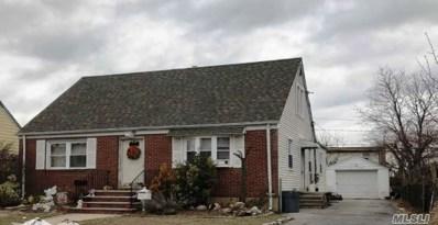 751 Salem Rd, Uniondale, NY 11553 - MLS#: 3106908