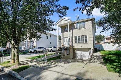 127 Waterbury Ave, Staten Island, NY 10309 - MLS#: 3106912