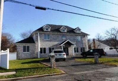 831 Pine Ave, West Islip, NY 11795 - MLS#: 3106916