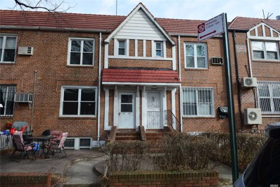 32-29 76th, Jackson Heights, NY 11370 - MLS#: 3106919