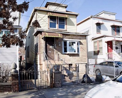 535 Beach Ave, Bronx, NY 10473 - MLS#: 3106926