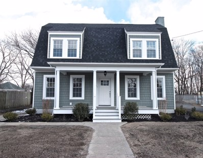 67 Rose Ave, Patchogue, NY 11772 - MLS#: 3106950