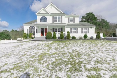 51 Winterberry Dr, Middle Island, NY 11953 - MLS#: 3106953