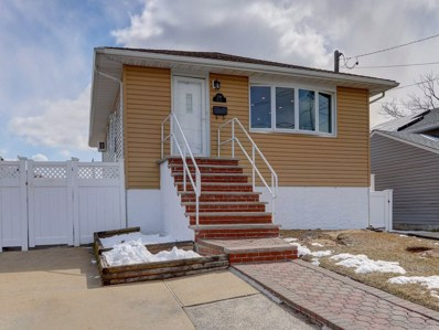 3291 Weidner Ave, Oceanside, NY 11572 - MLS#: 3106957