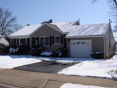 38 Garfield Ave, Farmingdale, NY 11735 - MLS#: 3106993