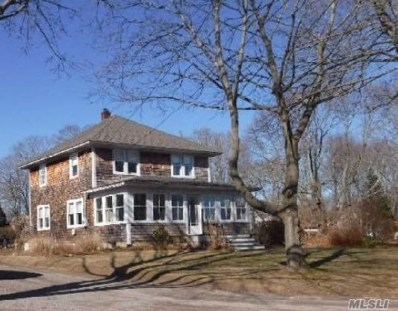 595 Bayer Rd, Mattituck, NY 11952 - MLS#: 3107024