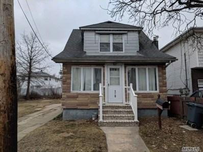 120 Benson Ave, Elmont, NY 11003 - MLS#: 3107035