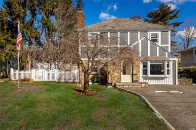27 North Ct, Roslyn Heights, NY 11577 - MLS#: 3107052