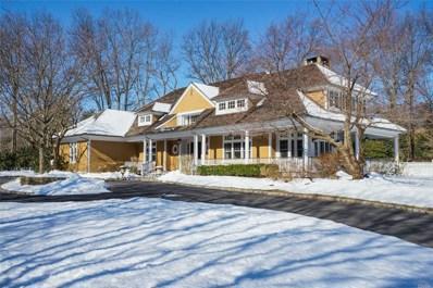 3 Toboggan Hill Path, Cold Spring Hrbr, NY 11724 - MLS#: 3107090
