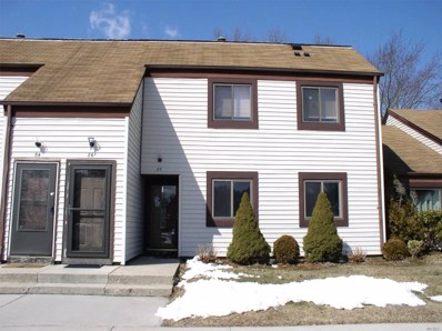 85 Gauguin Ct, Middle Island, NY 11953 - MLS#: 3107107
