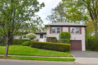 87 Morewood Oaks, Port Washington, NY 11050 - MLS#: 3107118