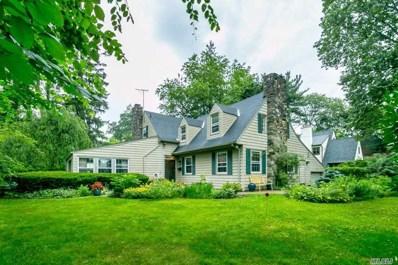 16 Ascot Ridge, Great Neck, NY 11021 - MLS#: 3107140